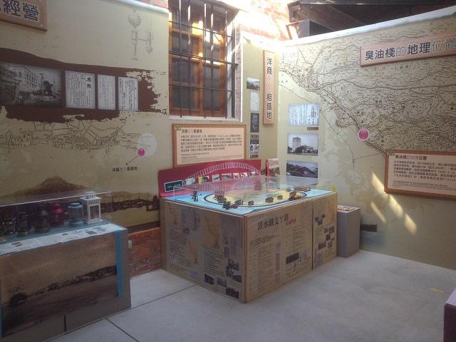 淡水文化園區29