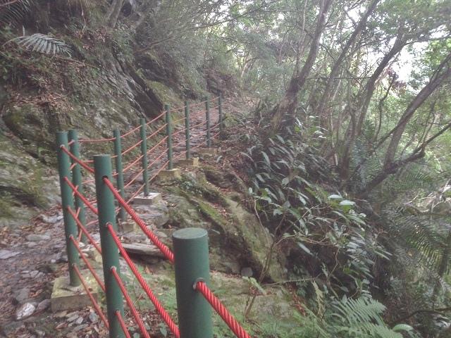 瓦拉米步道26