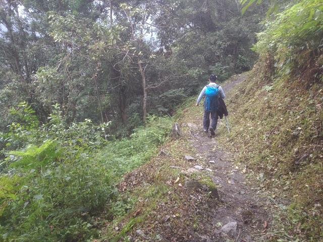 瓦拉米步道32