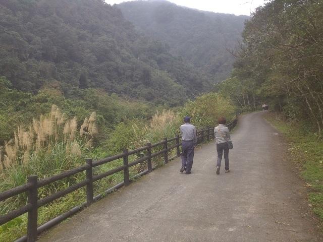 松羅步道7