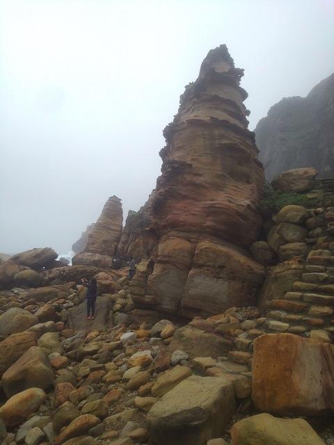 南雅奇岩&三貂角3