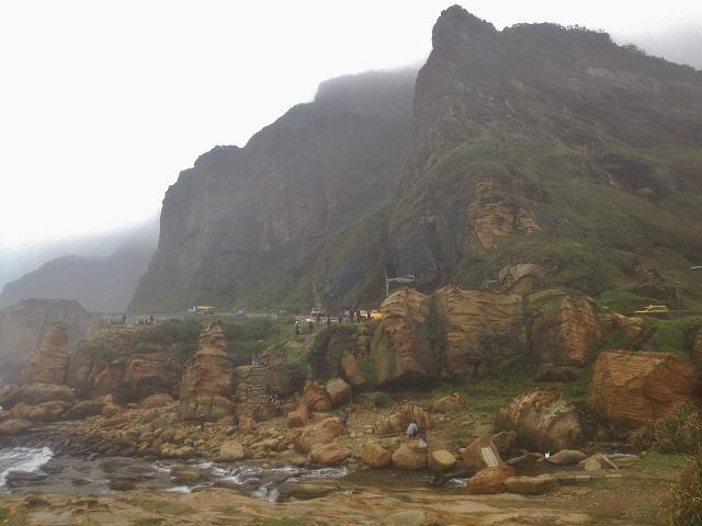 南雅奇岩&三貂角2