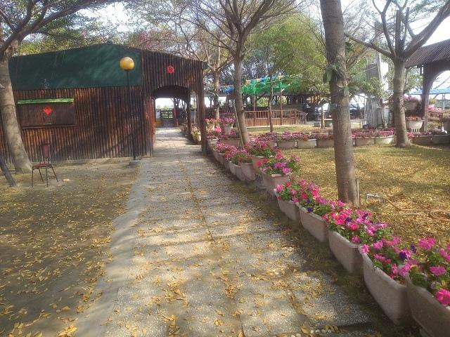 嘉蓮濕地公園2