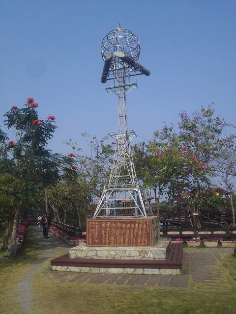 嘉蓮濕地公園4