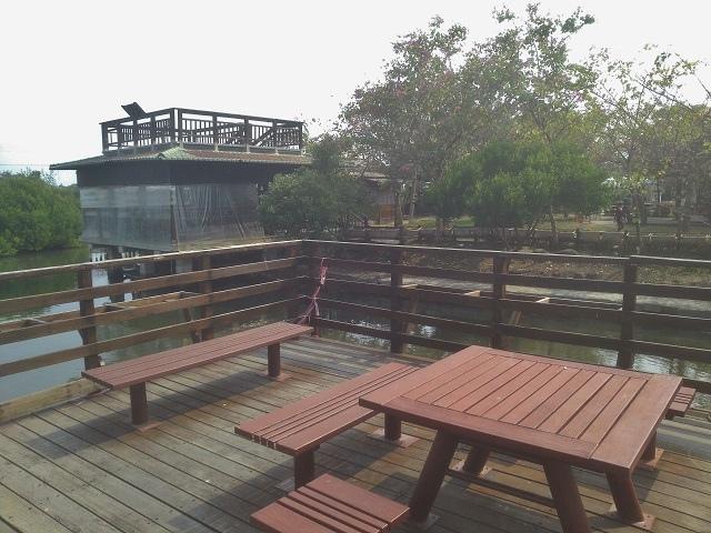 嘉蓮濕地公園8