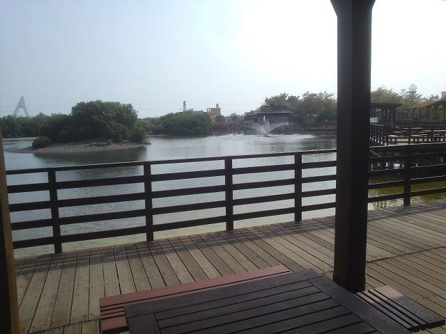 嘉蓮濕地公園12