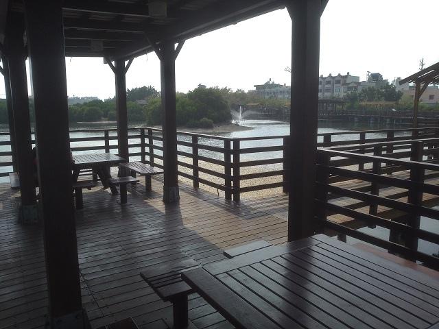嘉蓮濕地公園11