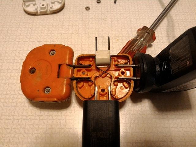 多孔插座3