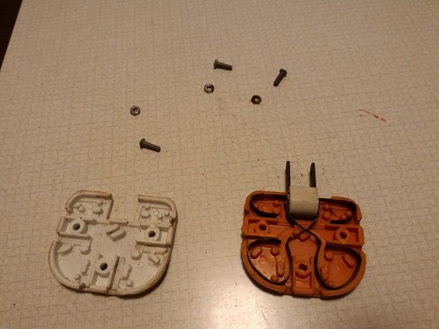 多孔插座2