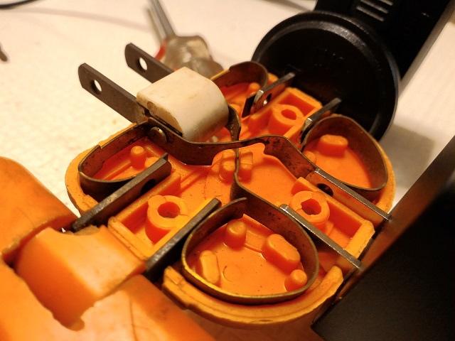 多孔插座4