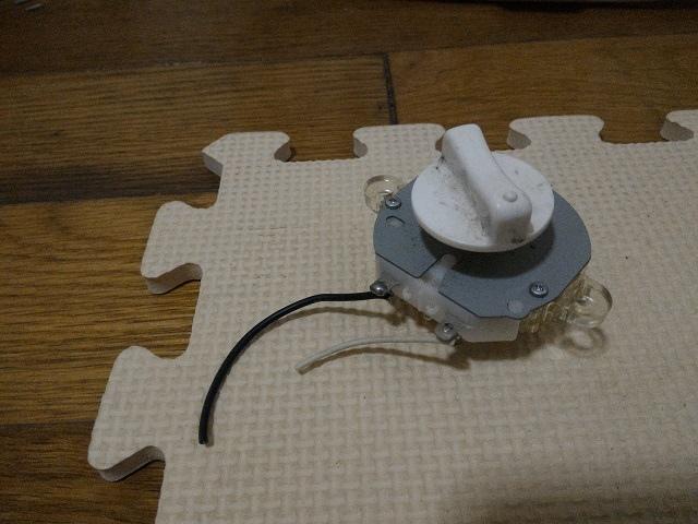 電扇二合一修理4