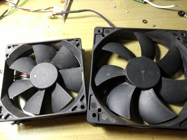 風扇發電1
