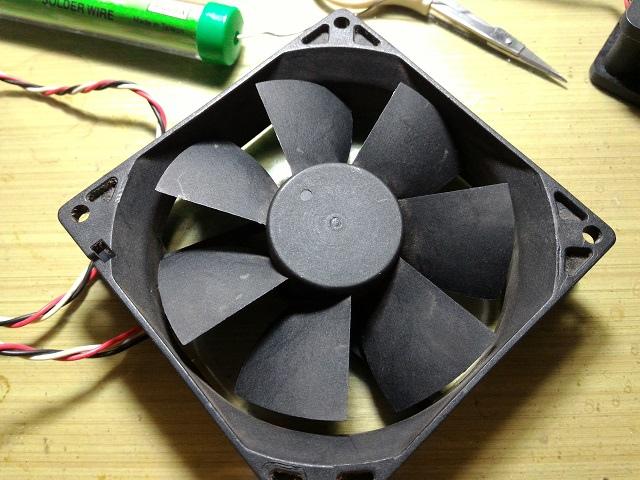 風扇發電2
