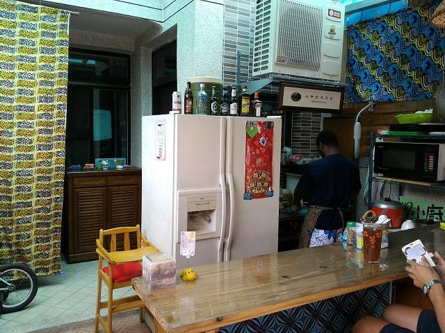 非洲象牙海岸小廚房4
