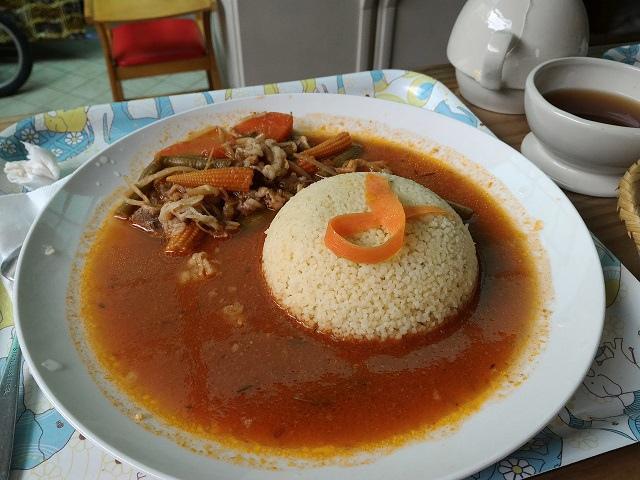 非洲象牙海岸小廚房7