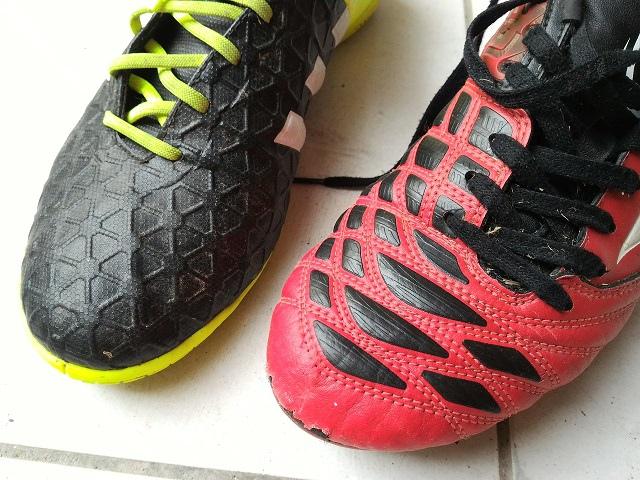 足球鞋10