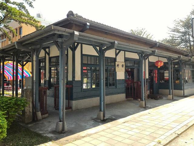 竹田驛站4