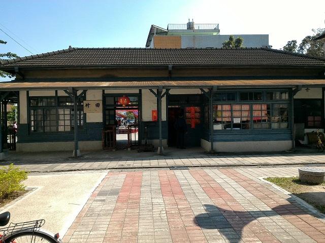 竹田驛站5