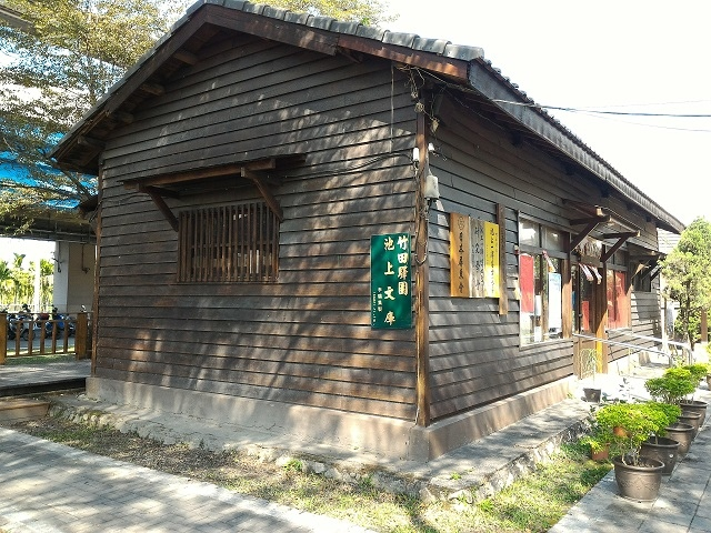竹田驛站7