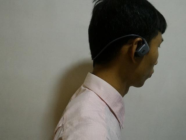 耳機隨身聽3