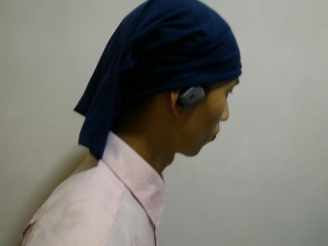 耳機隨身聽5