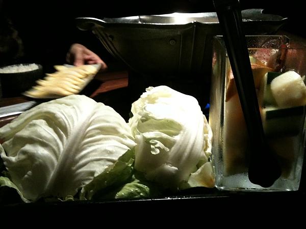 綜合青菜盤