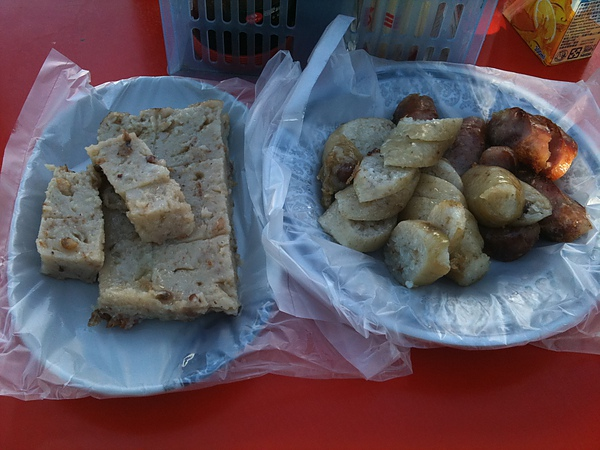 關山燒鹹粿