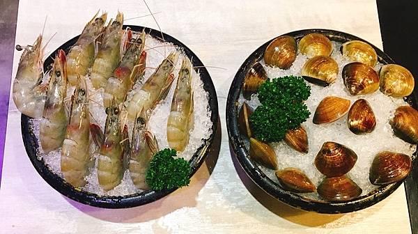 小甜蝦&蛤蜊-養鍋.jpg
