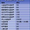 Janear NAIL 水晶價格表.jpg