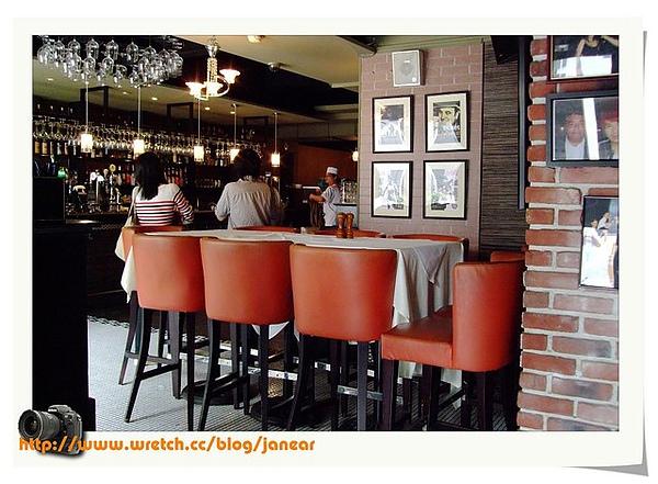 義大利餐廳