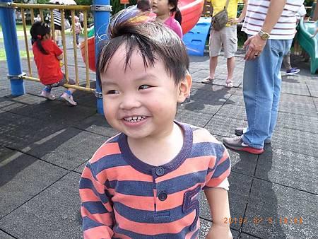 20130505阿愷2歲生日46