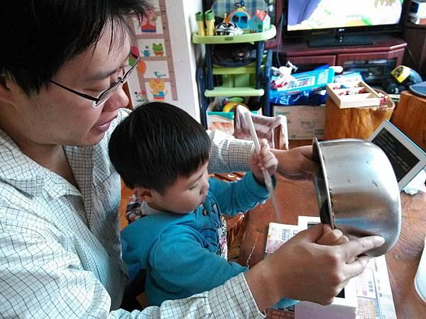 20150330茶樹竹炭皂切片03.jpg