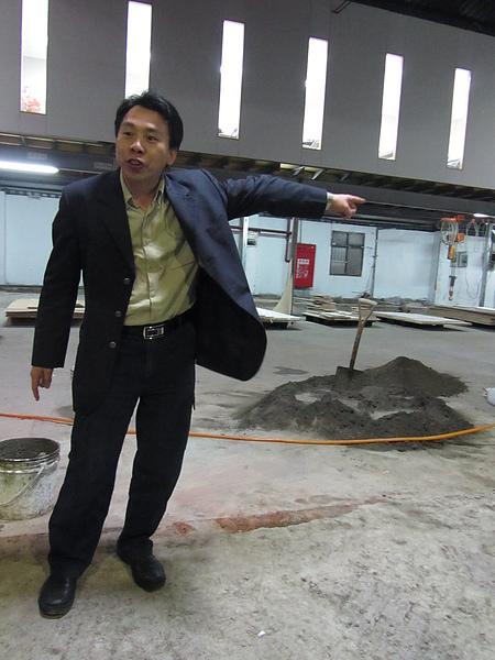 20110212志明泰山上課施工估價一日遊35.JPG
