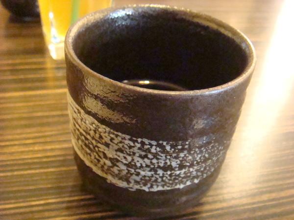 裝茶的杯子