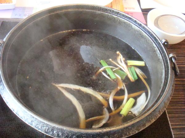 壽喜燒鍋子