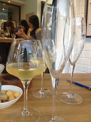 尋俠堂品酒會 壯遊義大利 toscana (2)