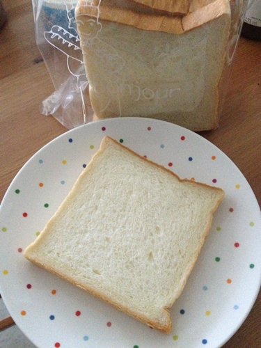 吐司與奶油乳酪抹醬的秘密 (7)