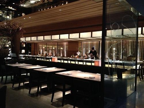 三井料理美術館