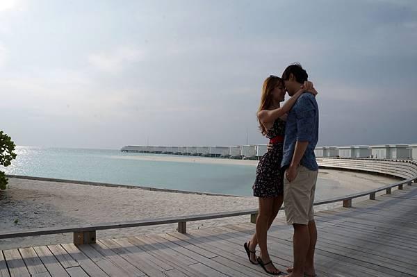 【新加坡+馬爾地夫】完美蜜月行前規劃與選島