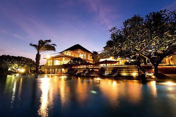 【峇里島Bali】住宿:入住真正的私人Villa – Sanur 海寓