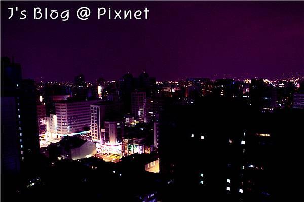 臺北的天空