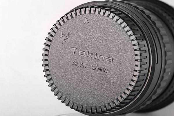 TOKINA T116 2.8