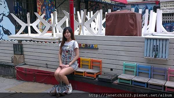 台南藝術街道