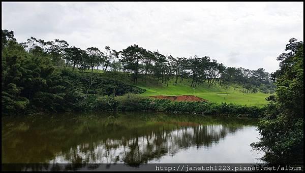 宜蘭林美草楠湖