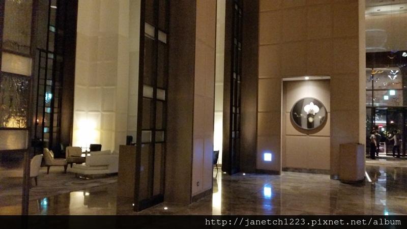 台北萬豪酒店