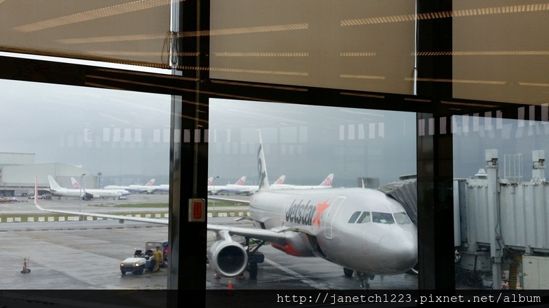 20161108-12日本旅遊捷星航空