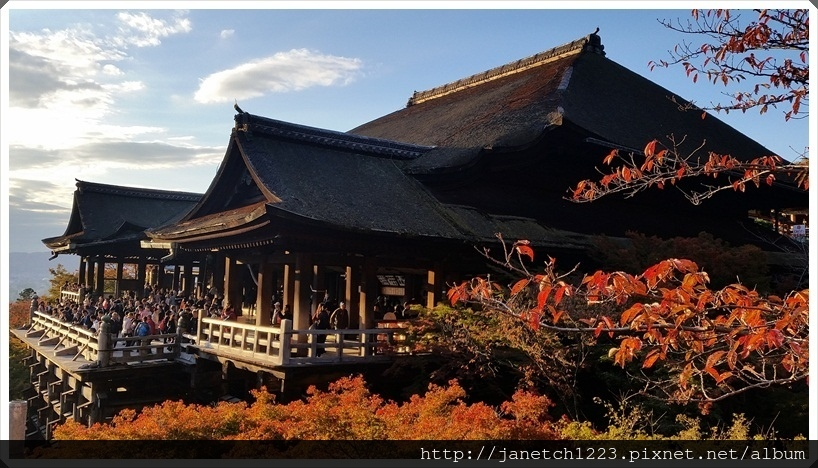 20161108-12日本京都清水寺