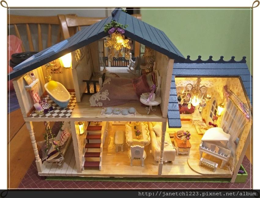 我愛娃娃屋