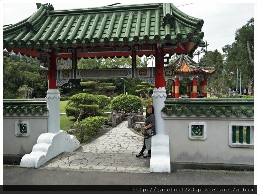台北士林官邸