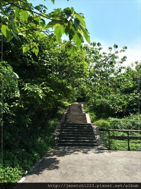 新北市石門神祕湖
